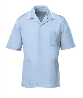 Men's anti-microbial tunic