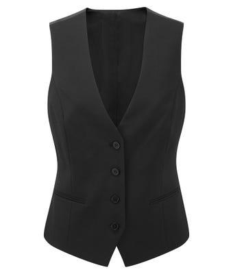 Easycare women's waistcoat