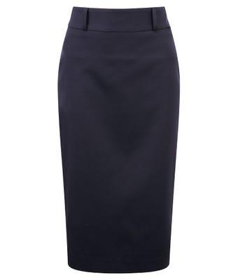 Easycare skirt