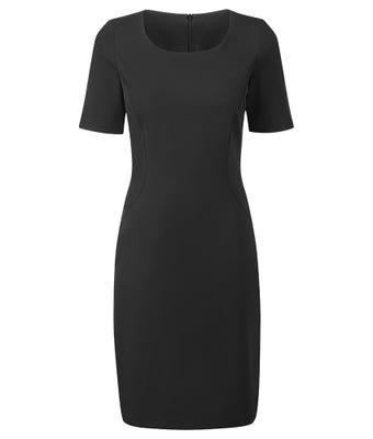Easycare dress