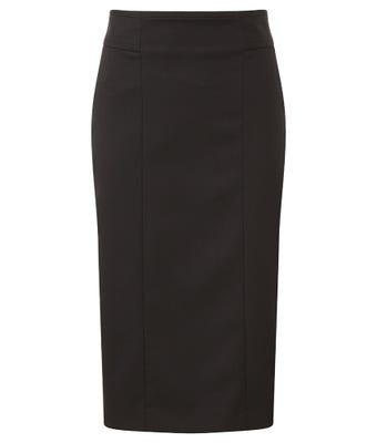 Cadenza women's straight skirt