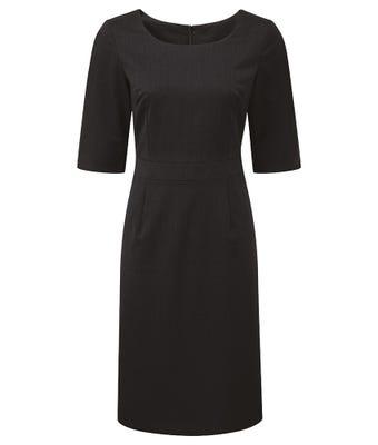 Cadenza women's 3/4 sleeve dress