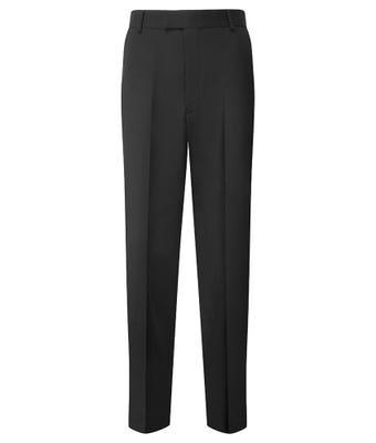 Easycare men's trousers