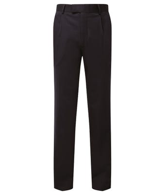 Cadenza men's classic fit trousers