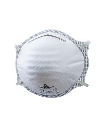 P2 Moulded half mask