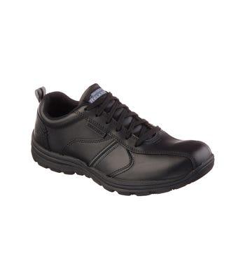 Skechers men's lace up shoe