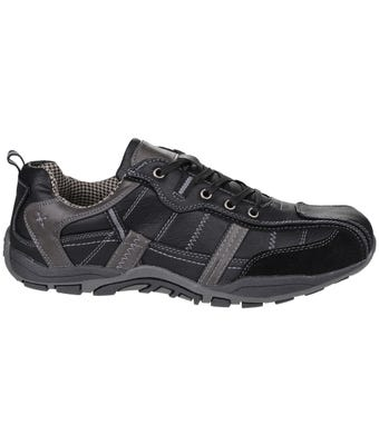 Portsmouth Men's Lace-up Trainer