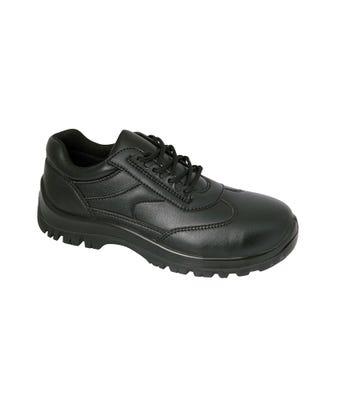 Safety trainer black