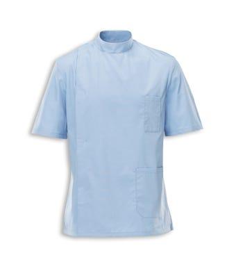 Men's dental tunic