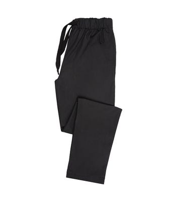 Essential elasticated waist trousers