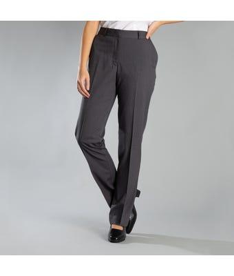 Icona Women's Straight Leg Trouser