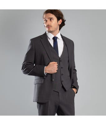Icona men's tailored fit jacket