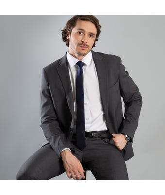 Icona men's slim fit jacket