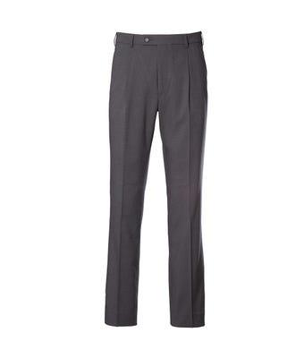 Icona Men's Single Pleat Trouser