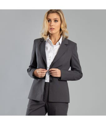 Icona women's 2 button jacket