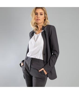 Icona women's longline jacket