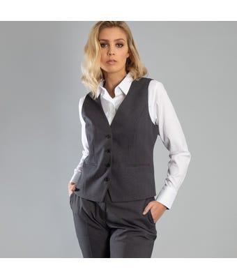 Icona women's waistcoat