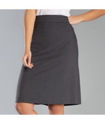 Icona Womens A-Line Skirt