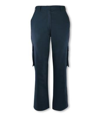 female cargo trousers
