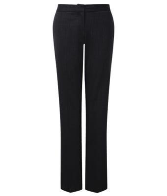 Cadenza women's straight leg trousers