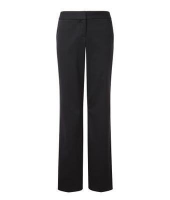 Cadenza women's wide leg trousers