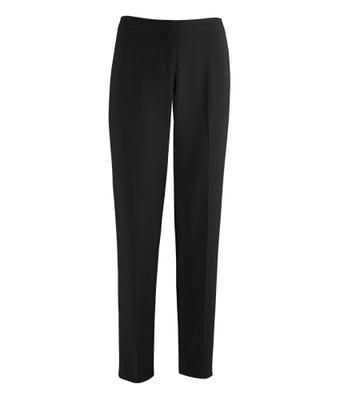 Women's slim-leg trouser