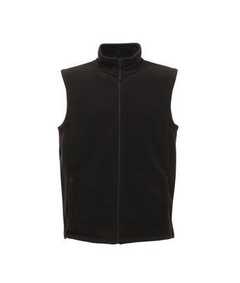 Regatta Micro fleece men's fleece bodywarmer
