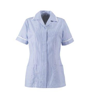 Women's stripe tunic