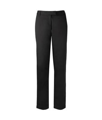 Womens slim leg trouser